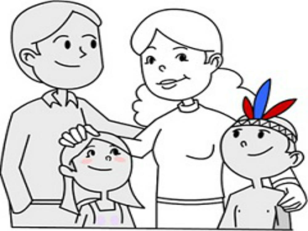 Innerlijke familie